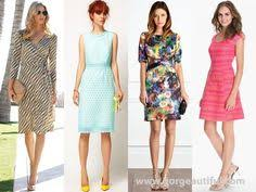 dressy casual dress for a september wedding guest september