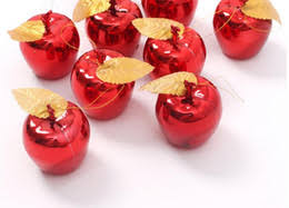 discount tree apple ornaments 2018 tree