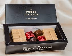 Fudge Boxes Wholesale Fudge Cottage Buy Delicious Handcrafted Fudge Gifts