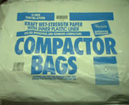 Garbage Compactor Bags Compactor Bags Parts Depot Online Inc