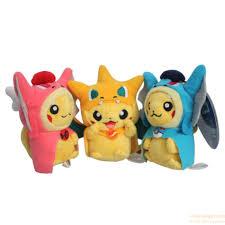 sale pokémon plush toys pikachu charizard stuffed animal