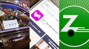nissan versa for uber uber lyft zipcar offer free rides on election day 6abc com