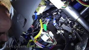 p1443 subaru evap vent testing and replacement autotechu episode 2