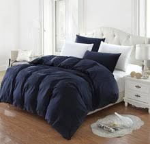 Dark Blue Duvet Compare Prices On Dark Blue Comforter Online Shopping Buy Low