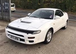 newest toyota celica used toyota celica cars for sale with pistonheads