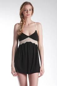 ella moss underella by ella moss chemise 50250em sleepwear