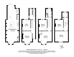 walton house floor plan walton crescent oxford ox1 ref 4994 oxford jericho