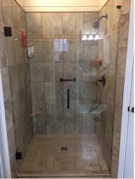 Pros And Cons Of Glass Shower Doors Frameless Shower Doors Weighing The Pros And Cons Dts Glass
