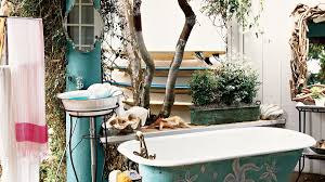Home Decor A Sunset Design Guide Beach House Bathrooms Coastal Living