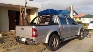 isuzu dmax 2006 isuzu d max 2006 car for sale negros occidental tsikot com