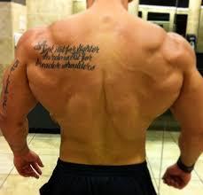 medifit biologicals tattoos u0026 bodybuilding