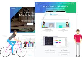 little thunder co web design product design and app design
