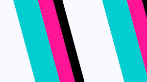 Black White Turquoise Teal Blue by Wallpaper Black Stripes Streaks White Blue Lines Pink 000000
