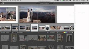 make wedding album make a complete wedding album in 5 minutes