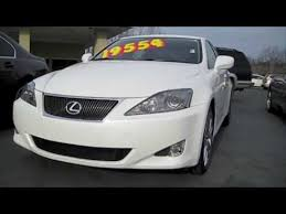 2008 lexus is 250 owners manual 2006 lexus is250 6 speed manual start up engine and in depth