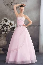 simple quinceanera dresses gorgeous pink strapless sweetheart a line quinceanera dress