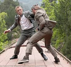 how james bond would have been killed minutes into skyfall if