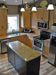 raised ranch kitchen ideas bi level home remodeling i would to do this to my kitchen