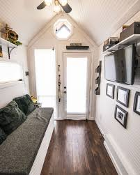 Luxury Tiny Homes by Solar Tiny House Project On Wheels Idesignarch Interior Design
