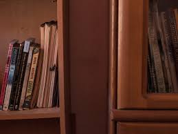 5 ways to organize a book collection wikihow