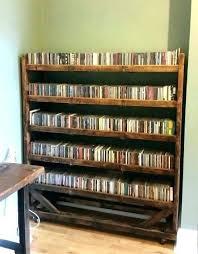 cd storage ideas best dvd wall storage ideas on pinterest shelf tremendous wall dvd