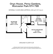 1 bedroom property for sale in onyx house percy gardens