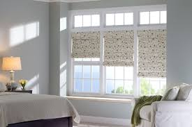 Roll Up Blinds For Windows Decor Appealing Window Roller Shade Lowes With Lowes Bamboo