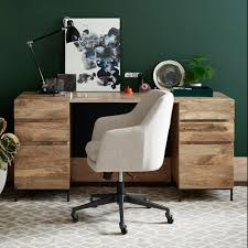 bureau en bois massif bureau bois massif