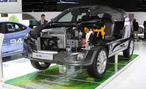 electric utility vehicles hyundai tucson fuel cell reviews hyundai tucson fuel cell price
