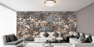 Kleines Schlafzimmer Design Uncategorized Designtapeten In Silber Grau Schwarz Wei Mit