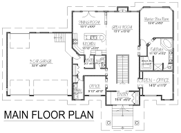 cottage floor plans ontario bungalow home plans ontario homes zone