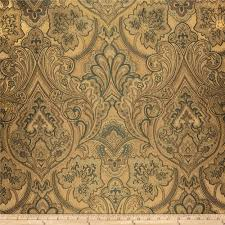 Tapestry Upholstery Fabric Discount Jacquard Fabric Designer Fabric By The Yard Fabric Com