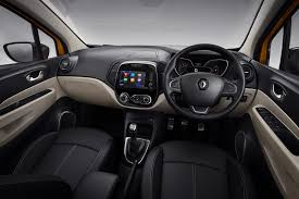 captur renault black new renault captur nip and tuck time for french crossover by car