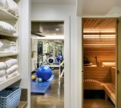 basement gym designs home gym contemporary with basement gym