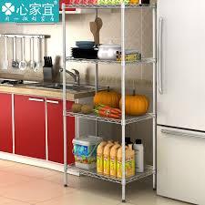kitchen shelf storage ikea buy 4 ikea shelving racks floor kitchen shelf storage