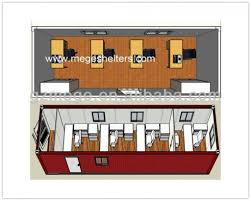 office plans shipping container office layout container house design