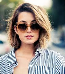 lobs thick hair got thick hair these hairstyles will suit you lob thicker hair