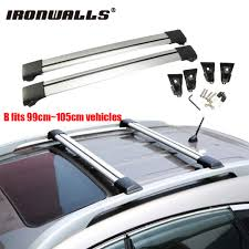 Ford Escape Roof Rack - online get cheap car roof rack bars for ford aliexpress com