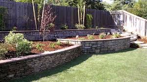 retaining walls mike u0027s evergreen inc