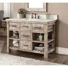 antique vanity unit tags vintage style bathroom cabinets cool