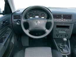 2004 Golf Tdi Volkswagen Golf Iv 1997 Pictures Information U0026 Specs