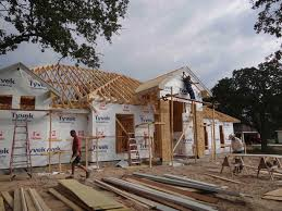 Home Construction San Antonio Tx Floresville Finds Itself In Perfect Position San Antonio Express
