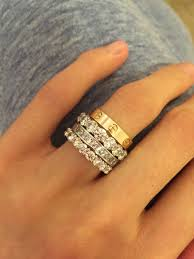 cartier verlobungsring image result for cartier ring stack cartier