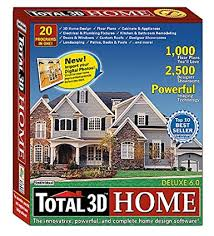 Total 3d Home Design Deluxe 11 Reviews Total 3d Home Design Deluxe Home Design Ideas