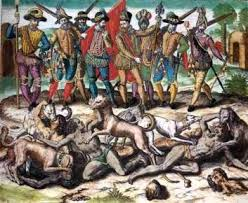 genocide the thanksgiving day myth