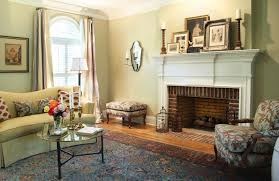 traditional formal living room benjamin moore crown point sand