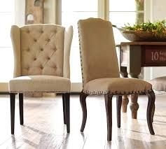 wing back dining chair u2013 lunion me