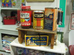 kitchen collectibles c dianne zweig kitsch n stuff what s in kitchen