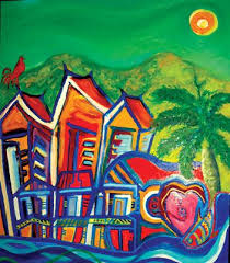 pattern art famous hispanic artists paintings latino artists to know michelle art