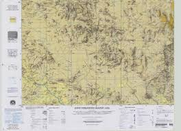 Sd Map Malawi 1 250 000 Online Maps Map Library Msu Libraries